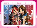 Game Winx Club Maya: Rotera Puzzle. Spela online