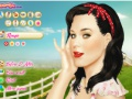 Game Makeup Katy Perry. Spela online