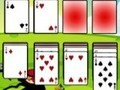 Game Angry Birds Solitaire. Spela online